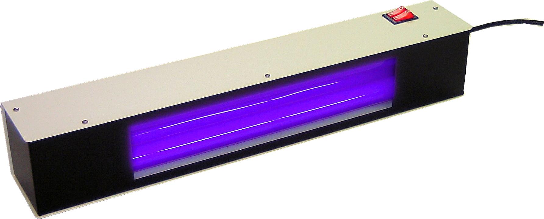 Uv: UV Analysis Lamps
